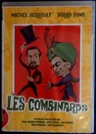 Les Combinards - Michel Serrault / Darry Cowl - Comedy