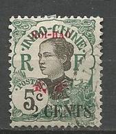 HOI-HAO N° 69 OBL TB - Hoï-Hao (1900-1922)