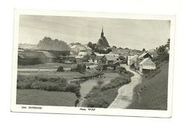 AK Unterhaid - Böhmen - Gelaufen 1938 - República Checa