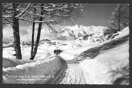 FELDIS GR Veulden Ringelspitze1950 - GR Graubünden