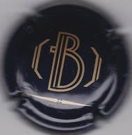 BONNAIRE N°14 BLEU NOIR - Unclassified