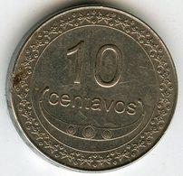 Timor 10 Centavos 2003 KM 3 - Timor