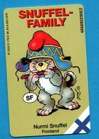 Chip Phonecard  MINT   SNUFFEL - Germany