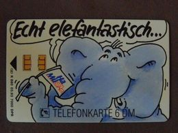 Chip Phonecard     COMICS - Germany
