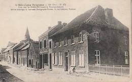 Haelen - Une Rue De Haelen  Avant Le Bombardement 19é Série Nr.171 - Halen