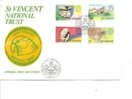 Archéologie ( FDC De Saint-Vincent De 1976 à Voir) - Archäologie