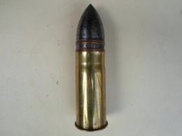 37MM  1917 INERTE FRANCAIS - Decorative Weapons