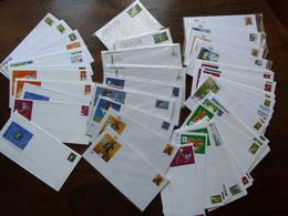 FRANCE 186 Prêt à Poster Dont 140 Pour Le Monde Entier Et 45 Pour France Et DOM TOM    Valeur : 200 € - Postal Stamped Stationery