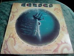 """KANSAS """"Point Of Know Return"""" - Hard Rock & Metal"""