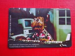 Chip Phonecard    Serie O   ALF - Germany