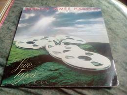 """BARCLAY JAMES HARVEST """"Live Tapes"""" - Hard Rock & Metal"""