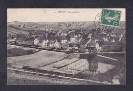 Irancy (89) Vue Generale ( Ed. Bourgoin Lenoble) - France