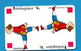Chip Phonecard    Serie K - Germany