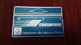 Landis & Gyr Portugal TLP 50 Units 903H  (I)  Used Rare ! - Portugal
