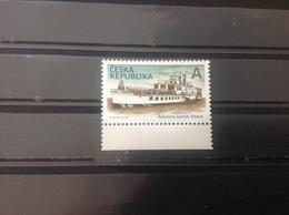 Tsjechië / Czech Republic - Postfris / MNH - Transportmiddelen 2018 - Tsjechië