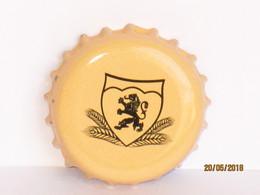 Capsules Ou Plaques De Muselet   BIÈRE  3 MONTS BRASSERIE Des FLANDRES - Beer