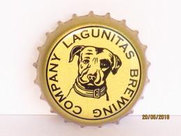 Capsules Ou Plaques De Muselet   BIÈRE LAGUNITAS INDIAN PALE ALE - Beer