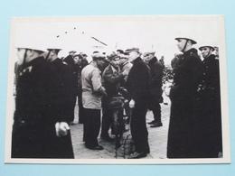 Grève Des DOCKERS D'ANVERS Mars 1949 ( Carte 82 - Le Soir ) Anno 19?? ( Zie Foto Voor Details ) ! - Evènements