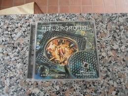 Underground - CD - Disco, Pop