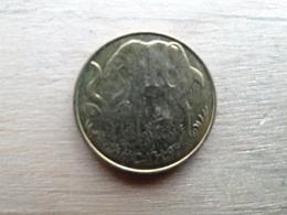 Ethiopie  10  Cents  1977 ( 1969)  Km 45 - Ethiopie