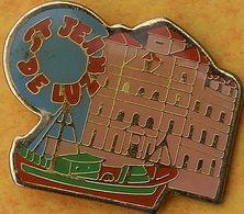 CC   583..........ECUSSON.....SAINT JEAN DE LUZ.....département Des Pyrénées-Atlantiques, En Région Nouvelle-Aquitaine. - Cities