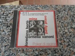 Poker Di Regine - CD - Disco, Pop