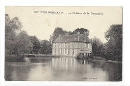 19828 - Bois Normand Le Château De La Ducquérie - Other Municipalities