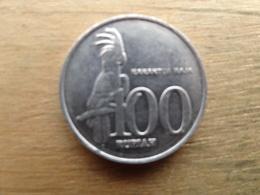 Indonesie  100  Rupiah  2002  Km 61 - Indonésie