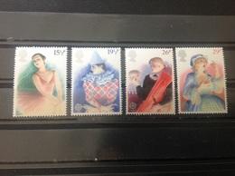 Groot-Brittannië / Great Britain - Postfris / MNH - Complete Set Europa, Historische Gebeurtenissen 1982 - 1952-.... (Elizabeth II)