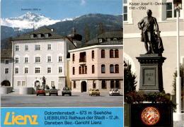 Dolomitenstadt Lienz, Osttirol - 2 Bilder (887) - Lienz