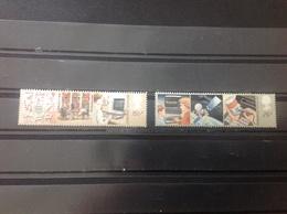 Groot-Brittannië / Great Britain - Postfris / MNH - Complete Set ICT 1982 - 1952-.... (Elizabeth II)
