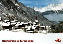Hopfgarten In Defereggen (44338) - Defereggental