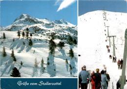 Grüße Vom Stallersattel - St. Jakob I. Def. . 2 Bilder (32491) - Defereggental