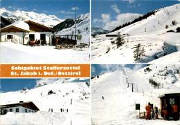Schigebiet Stallersattel - St. Jakob I. Def., Osttirol - 4 Bilder (39769) - Defereggental