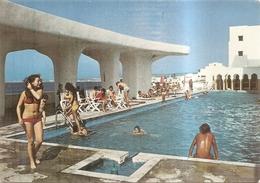 Piscine De L'hotel Riadh A Sidi Fredj - Alger