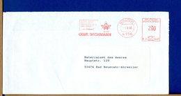 DEUTSCHE - EMA - WILLICH - WICHMANN - COMPASSO - [7] Federal Republic
