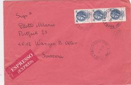 Brief In Die Schweiz (br4019) - 6. 1946-.. Republic