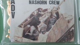EQUIPAGE DU NASHORN - Small Figures