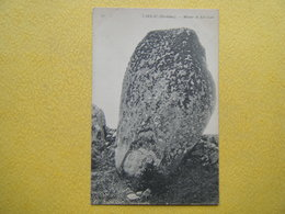 CARNAC. Le Menhir De Kerluir. - Carnac