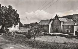 Ardéche : SAINT-ANDEOL DE FOURCHADES : L'eglise ( Photo Vérit. ) - Francia