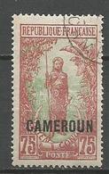 CAMEROUN N° 97 OBL TB - Cameroun (1915-1959)