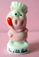 Fève Brillante - Les P'tits Prods - Le Cochon - Animals
