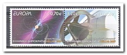 Griekenland 2009, Postfris MNH, Europe, Cept, Astronomie - Griekenland