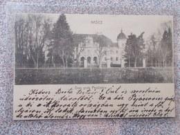 Nasice, 1901. Croatia,Slavonia - Croatia