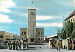 Caserne Militaire Française à OFFENBURG - Guerre 1939-45