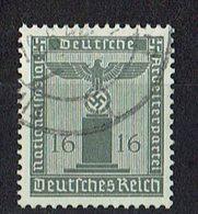 DR 1938 // Mi. 151 O (023.211) - Dienstpost