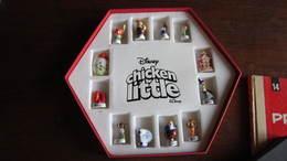 COFFRET CHICKEN LITTLE - Disney