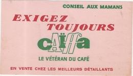 Buvard Café Caiffa - Coffee & Tea