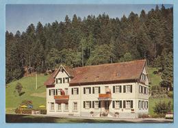 A049  CP  BAD RIPPOLDSAU/Schwarzwald  HOTEL ROSENGARTEN  Mineral Und Moorbad  ++++++ - Bad Rippoldsau - Schapbach