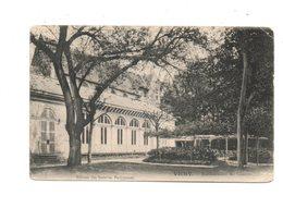 VICHY (03) - Etablissement Des Célestins - Vichy